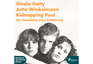 Kidnapping Paul - 1 MP3-CD - Krimi/Thriller