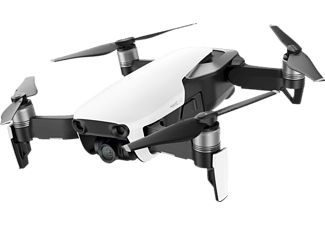 DJI Mavic Air Fly More Combo Drohne, Arctic White