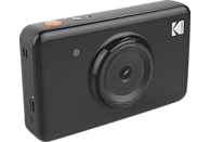 KODAK Mini Shot Sofortbildkamera, Schwarz