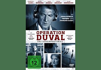 Operation Duval DVD
