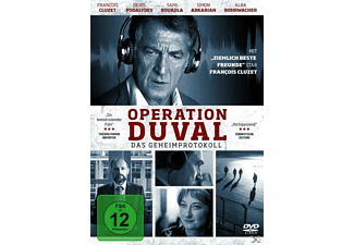 Operation Duval - (DVD)