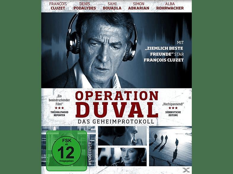 Operation Duval [Blu-ray]