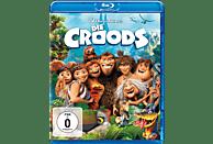 Die Croods [Blu-ray]