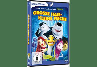 Grosse Haie - Kleine Fische - Hammy-Heck-Mecker-DVD DVD