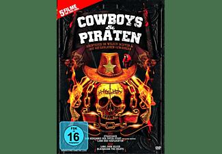 Cowboys & Piraten DVD