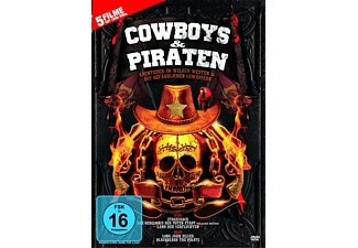 Cowboys & Piraten - (DVD)