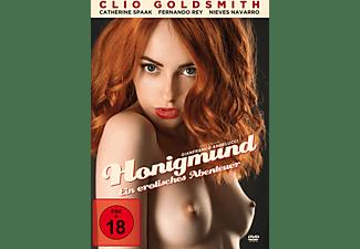 Honigmund - Ein erotisches Abenteuer DVD