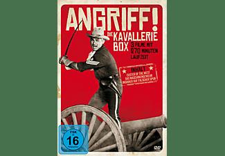 Angriff! - Die Kavallerie Box DVD