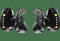 BOSE SoundSport Free Wireless, In-ear Kopfhörer Bluetooth Schwarz
