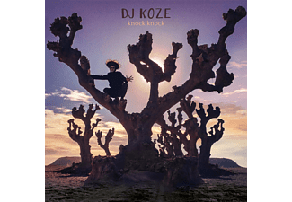 Dj Koze - Knock Knock (Digipac)  - (CD)