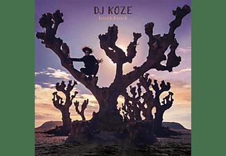 Dj Koze - Knock Knock (2LP+7'')  - (Vinyl)