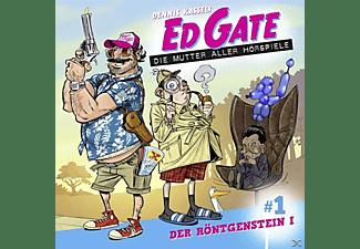 Dennis Kassel - Ed Gate-Folge 1  - (CD)