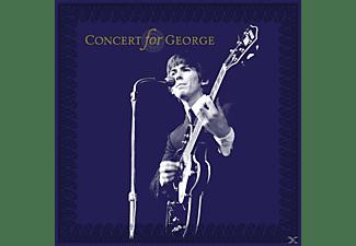 VARIOUS - Concert For George (Ltd.Edition 4LP)  - (Vinyl)