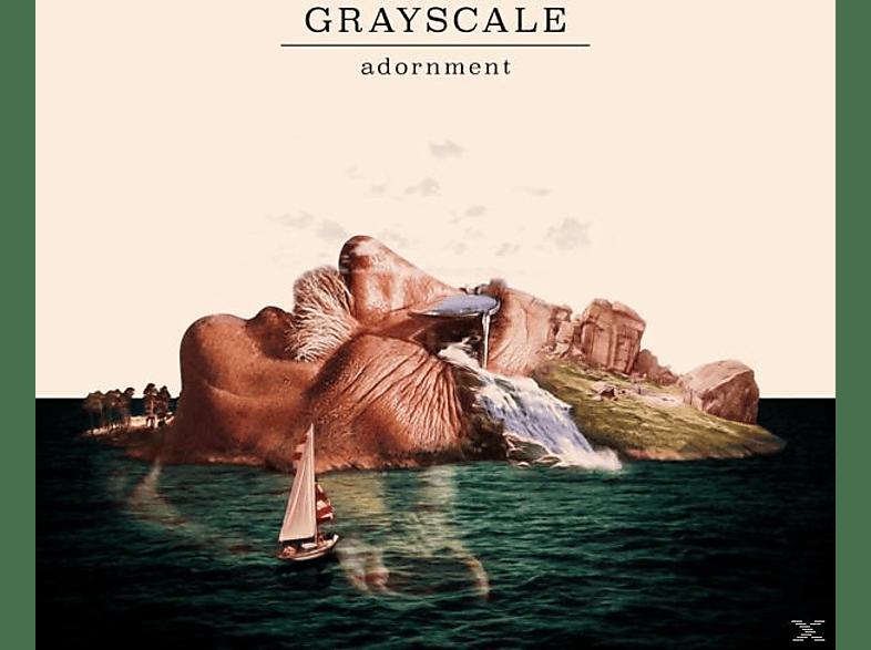 GRAYSCALE - ADORNMENT [Vinyl]