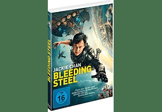 Bleeding Steel DVD