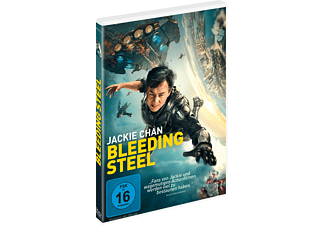 Bleeding Steel - (DVD)