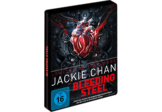 Bleeding Steel - Limited Special Edition Blu-ray