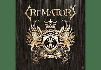 Crematory - Oblivion  - (LP + Bonus-CD)