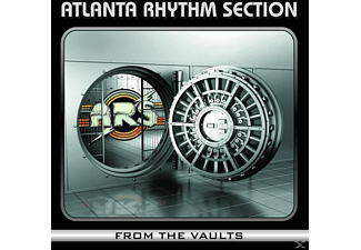 The Atlanta Rhythm Section - One From The Vaults  - (CD)