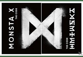 Monsta X - The Code  - (CD)