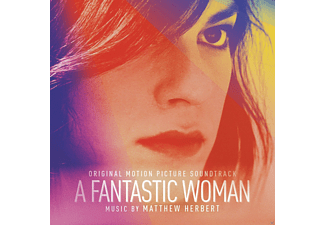 Various - A FANTASTIC WOMAN  - (CD)