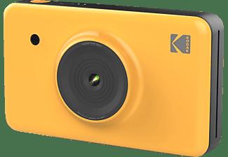 KODAK Mini Shot Sofortbildkamera, Gelb