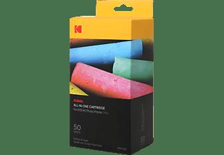 KODAK Ersatzpapier  Zink 55 x 85 mm 50er Pack Ersatzpapier