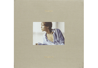 Taemin - Press It (Vol. 1)  - (CD)
