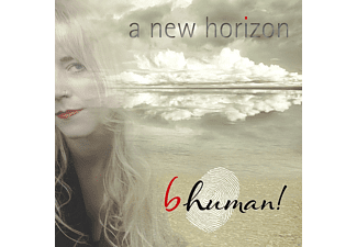 B.Human! - A New Horizon - (CD)