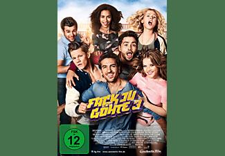 Fack Ju Göthe 3 DVD