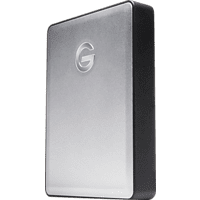 G-TECHNOLOGY G-DRIVE™ mobile, 4 TB HDD, 2.5 Zoll, extern