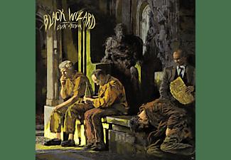 Black Wizard - Livin' Oblivion (Vinyl LP)  - (Vinyl)