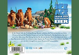 Ice Age - Osterspecial-Das Original-Hörspiel zum Film  - (CD)