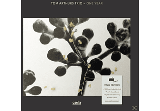 Tom Arthurs - One Year (180 Gramm Vinyl) - (Vinyl)