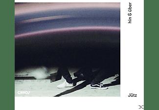 JÜTZ - HIN & ÜBER  - (CD)