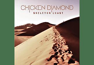 Chicken Diamond - Skeleton Coast  - (CD)