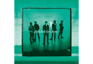Paradise Lost - Host (Remastered)  - (CD)