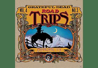 Grateful Dead - Road Trips 4  - (CD)