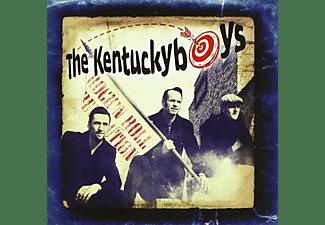 Kentucky Boys - Rock'n'Roll Revolution  - (CD)