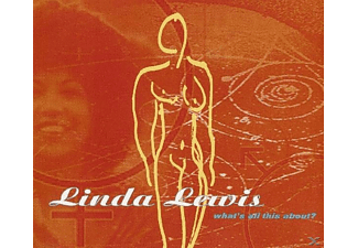 Linda Lewis - What`S All This About - (CD)