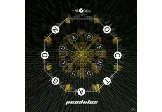 Pendulux - Octagon  - (CD)