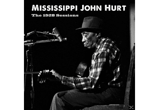 Mississippi John Hurt - The 1928 Sessions  - (CD)