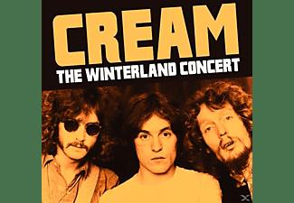 Cream - Winterland Concert 1968  - (CD)