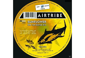 D - SUNFLOWER/VIBRATION - (CD)
