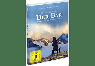 Der Bär DVD