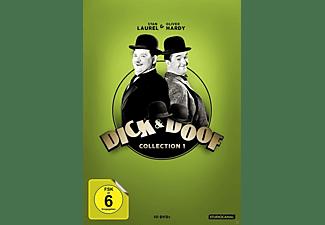 Dick & Doof Collection 1 DVD