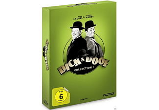 Dick & Doof Collection 1 DVD