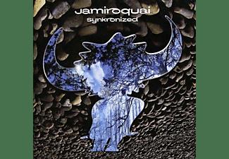 Jamiroquai - Synkronized  - (Vinyl)