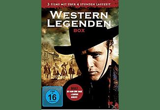 Western Legenden Box DVD