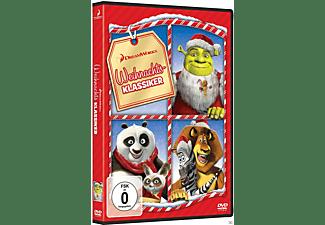 DreamWorks Weihnachtsklassiker  DVD